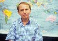 Houellebecq, à l'époque des Particules